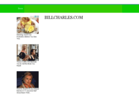 billcharles.com