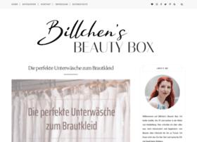billchensbeautybox.blogspot.de