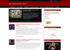 billcopelandmusicnews.com