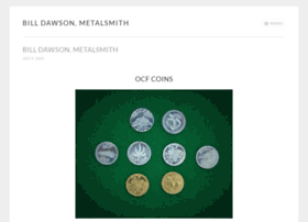 billdawsonmetalsmith.com