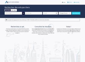 billet-avion-express.com