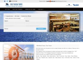 billet-bateau-tunisie.com