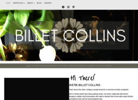 billetcollins.com