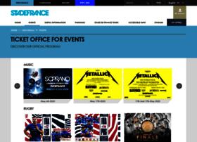 billets.stadefrance.com