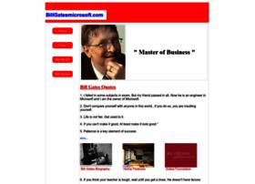 billgatesmicrosoft.com
