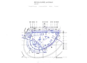 billgillilandarchitect.com