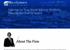 billgordon.com