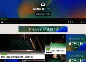 billiards-and-pool.wonderhowto.com