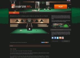 billiards3d.net