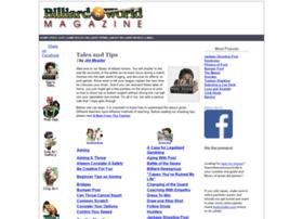 billiardworld.com