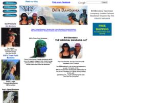 billibandana.com