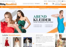 billigabendkleidonline.com