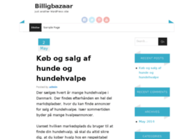 billigbazaar.dk