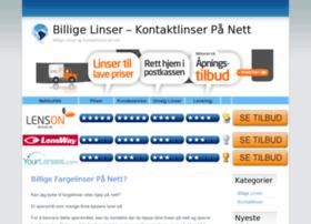 billige-linser.net