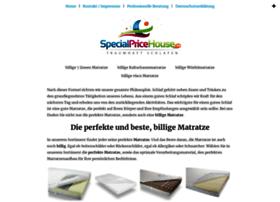 billige-matratze.de