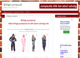 billigejumpsuit.dk