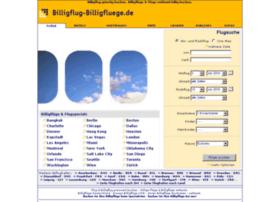 billigflug-billigfluege.de