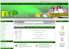 billigster-preis.de