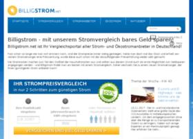 billigstrom.net