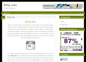 billigvoks.org