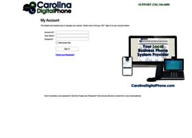 billing.carolinadigitalphone.com