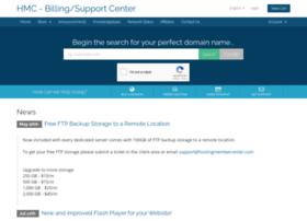 billing.hostingmembercenter.com
