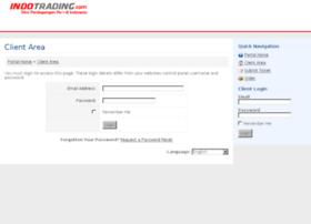 billing.indotrading.com
