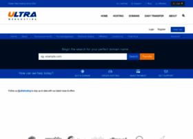 billing.ultrawebsitehosting.com