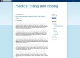 billingandcoding.blogspot.in