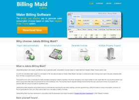 billingmaid.com