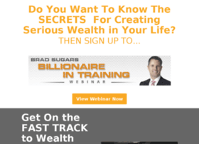 billionaireintraining.net