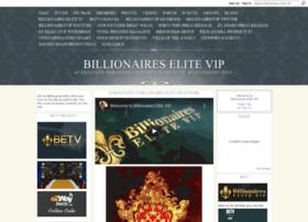 billionaireselite.ning.com