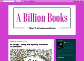 billionbooks.blogspot.com