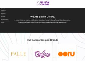billioncolors.com