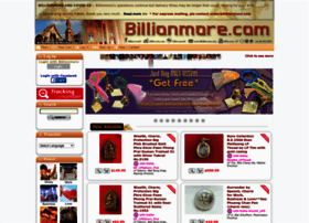 billionmore.com