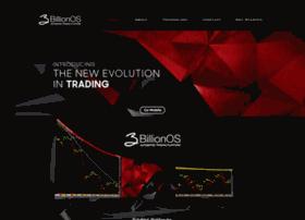 billionoperatingsystem.com