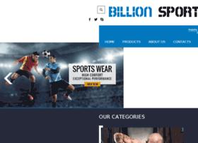 billionsports.com