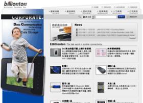 billionton.com