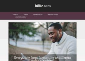 billiz.com
