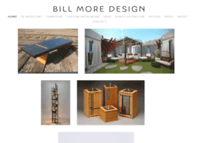 billmoredesign.com