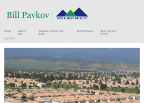 billpavkov.placester.net