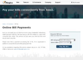 billpay.nogics.com