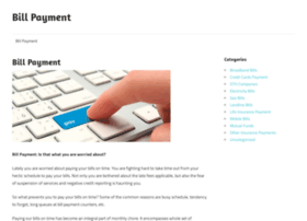 billpayment.co.in