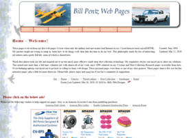 billpentz.com