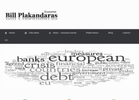 billplakandaras.com