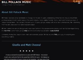 billpollackmusic.com