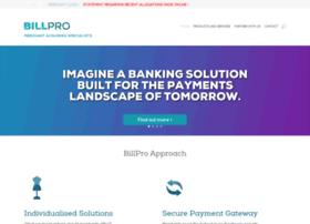 billpro.com
