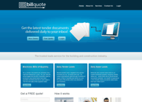 billquote.co.za