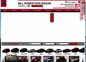 billrobertsonnissan.calls.net