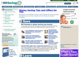billsavings.com